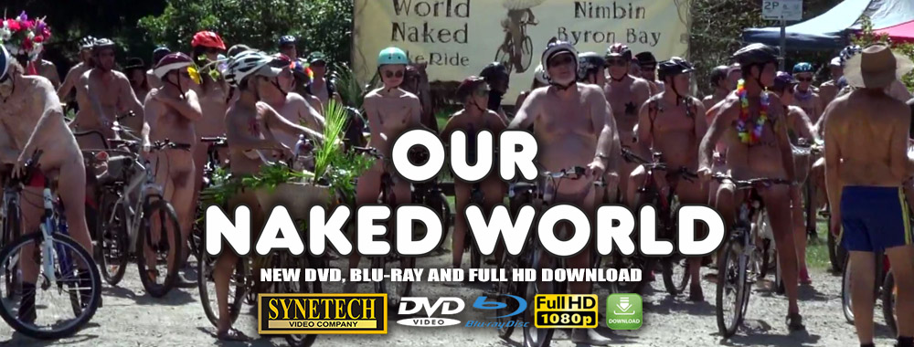 our naked world